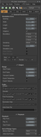 FFx_Tools (FumeFx UI(max) for maya ) 0.5.6 for Maya (maya script)
