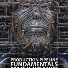 Pipeline Fundamentals book avaliable for preorder on Amazon