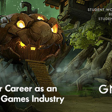 Gnomon School Announces New Games Program
