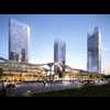 03 29 32 955 skyscraper business center 067 6 4