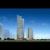 03 31 08 922 skyscraper business center 074 6 4