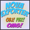 Nova Exporter 1.1.0 for Maya (maya script)