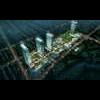 03 41 10 415 skyscraper business center 098 1 4