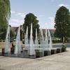 03 46 03 273 fountain water splash 3d model free plaza city cinema4d c4d 4