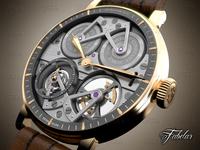 Watch 10 3D Model
