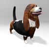 03 52 04 241 basset hound r6 4