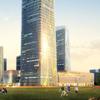 03 52 15 873 skyscraper business center 138 4 4