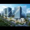 03 52 48 85 skyscraper office building 030 5 4