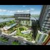 03 53 00 177 skyscraper office building 031 2 4