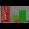 03 53 11 511 skyscraper office building 032 5 4