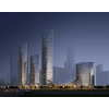 03 53 19 768 skyscraper office building 033 5 4