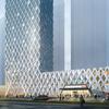 03 53 48 753 skyscraper office building 035 3 4