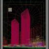 03 53 51 355 skyscraper office building 035 5 4