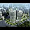 03 53 52 496 skyscraper office building 036 1 4