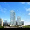 03 53 55 677 skyscraper office building 036 3 4