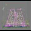 03 53 59 812 skyscraper office building 037 4 4