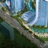 03 54 13 971 skyscraper office building 039 3 4