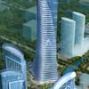 03 54 15 331 skyscraper office building 039 4 4