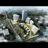 03 54 32 550 skyscraper office building 043 2 4