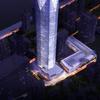 03 54 49 956 skyscraper office building 044 3 4