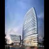 03 55 11 684 skyscraper office building 046 1 4