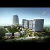 03 55 13 878 skyscraper office building 046 3 4