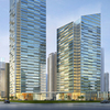 04 01 00 180 skyscraper office building 064 4 4
