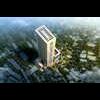 04 06 23 895 skyscraper office building 086 3 4