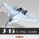 Shenyang J-15 3D Model