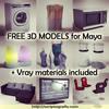 04 15 00 588 scriptografix free 3d models for maya vray materials 4