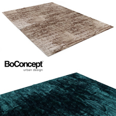 BoConcept Elegance 3D Model