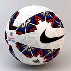 Nike Ordem 2 Cachana 3D Model