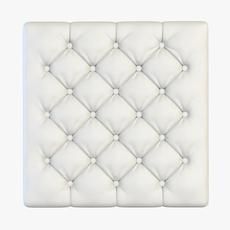Capito wall panel 3D Model