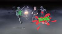 Free Zombies - Maya Viewport Minigame for Maya 0.0.1 (maya script)