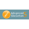 AdvancedSkeleton5 5.8.1 for Maya (maya script)