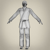 05 09 37 150 realistic male karate master 21 4