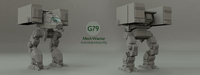 G79 1.0.0 for Maya