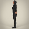 05 15 11 529 realistic islamic woman 09 4