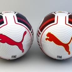 Puma Evopower 1 Statement ball 3D Model