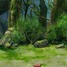 Forest Sence 6 3D Model
