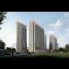 05 34 25 673 skyscraper office building 088 5 4