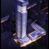 05 35 53 798 skyscraper office building 093 3 4
