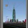 05 36 28 384 skyscraper office building 100 5 4
