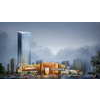05 36 29 541 skyscraper office building 101 1 4