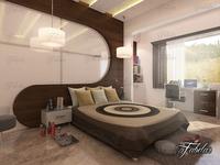 Bedroom 13 3D Model