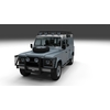 06 11 01 288 land rover defender 110 utility wagon full 0003 4