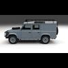 06 11 02 105 land rover defender 110 utility wagon full 0010 4