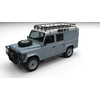 06 11 05 567 land rover defender 110 utility wagon full 0042 4