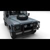06 11 09 527 land rover defender 110 utility wagon full 0075 4