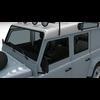 06 11 13 188 land rover defender 110 utility wagon full 0078 4